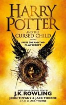 Harry Potter and the Cursed Child - Parts One and Two : The Official Playscript of the Original West End Production