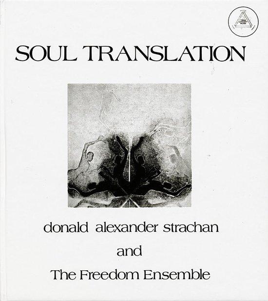 Soul Translation: A Spiritual Suite