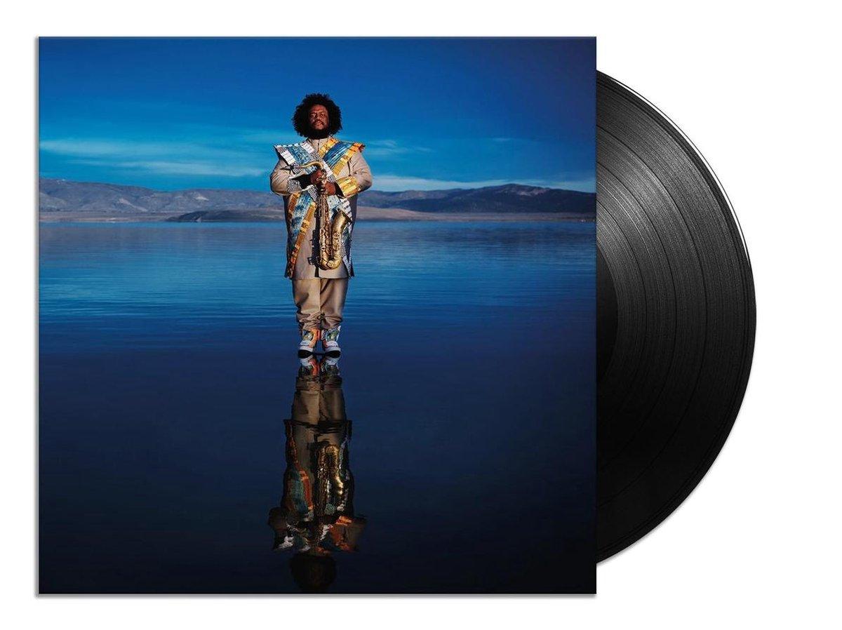 Heaven & Earth (LP) - Kamasi Washington