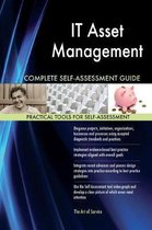 It Asset Management Complete Self-Assessment Guide