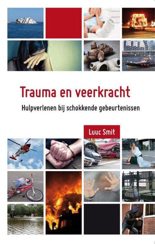 Afbeelding van Trauma en veerkracht