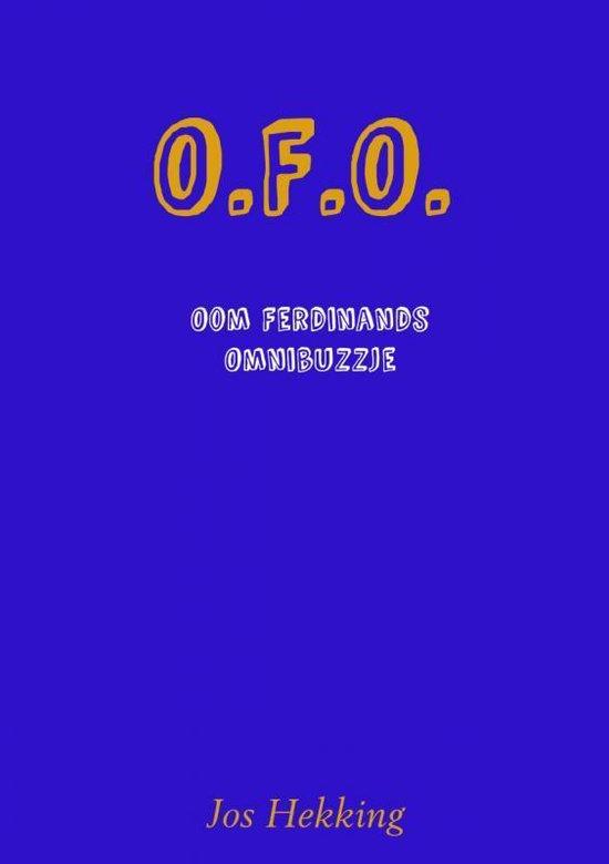 O.F.O. - Jos Hekking  
