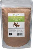 Puur&Fit Cacao Poeder Biologisch - 250 gram