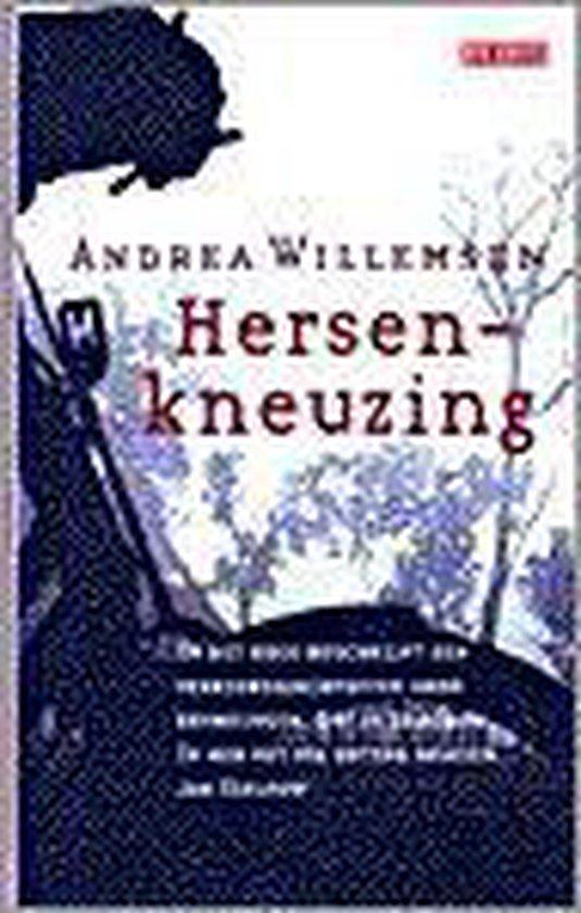 Hersenkneuzing - Andrea Willemsen   Readingchampions.org.uk