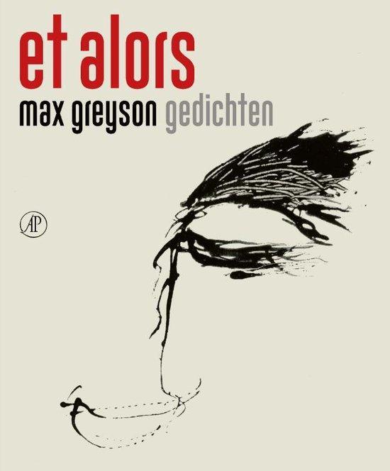 Et alors - Max Greyson | Fthsonline.com