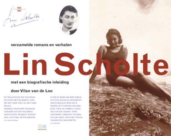 Verzamelde romans en verhalen - L. Scholte  