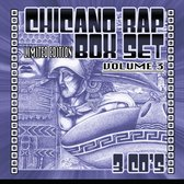Chicano Rap Box Set, Vol. 3