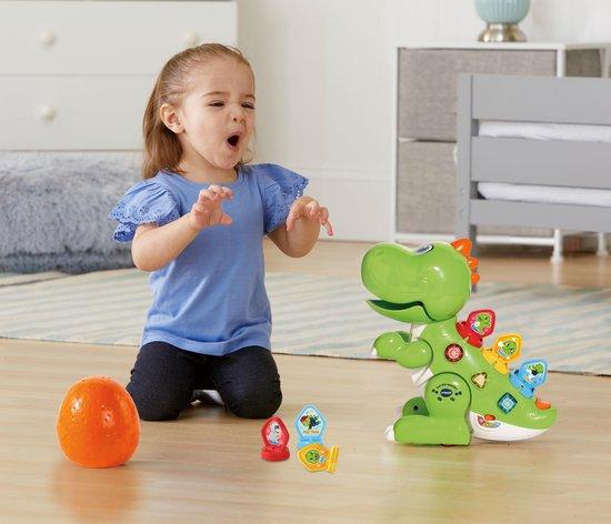 VTech Preschool Codi mijn RoboDino - Interactieve Robot