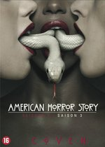 American Horror Story - Seizoen 3