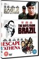Boys From Brazil / The  Eagle Has Landed / Escape To Athena (Import)