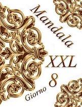 Mandala Giorno XXL 8