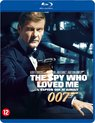 The Spy Who Loved Me (Blu-ray)