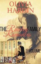 The Rawley Family Romances Volume I