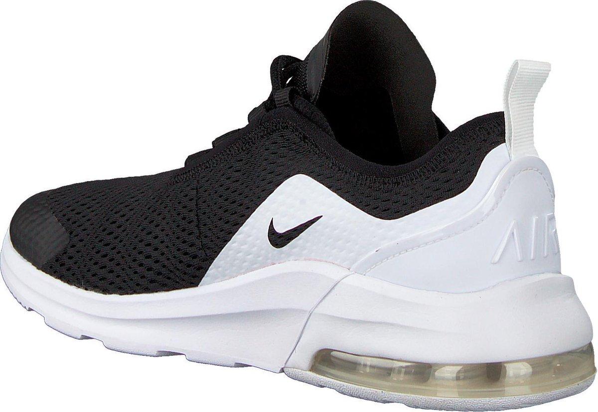 Nike Meisjes Sneakers Air Max Motion 2 (gs) - Zwart - Maat 36 Sneakers