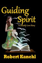 Omslag Guiding Spirit