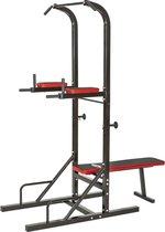 Krachtstation fitness kracht apparaat fitness station 401400