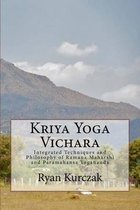 Kriya Yoga Vichara