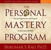 The Personal Mastery Program