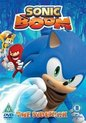 Sonic Boom V1: Sidekick