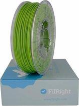 FilRight Maker Filament PLA  - Groen - 1.75mm
