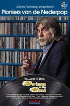 Derksen Johan/Various Artists - Pioniers Van De Nederpop - Derksen