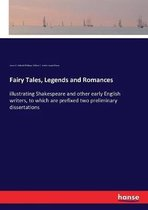 Fairy Tales, Legends and Romances