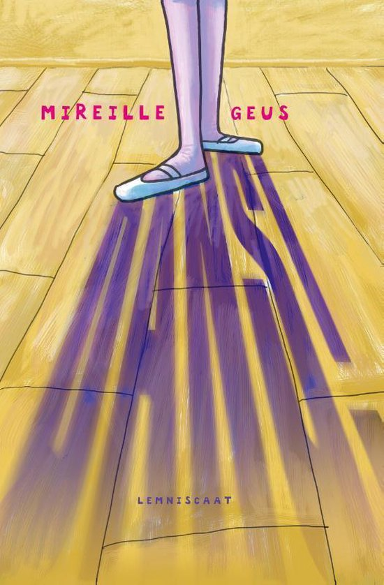 Dans! - Mireille Geus | Readingchampions.org.uk