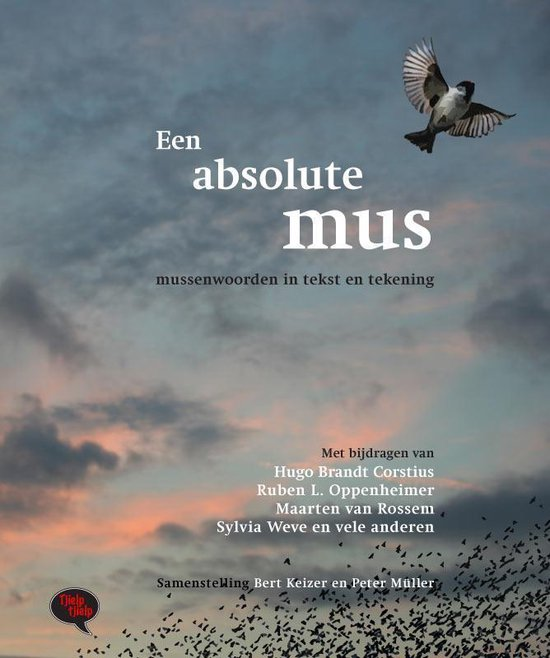 Een Absolute Mus - Peter Müller |