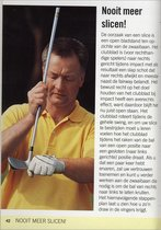 Golfen In De Zone