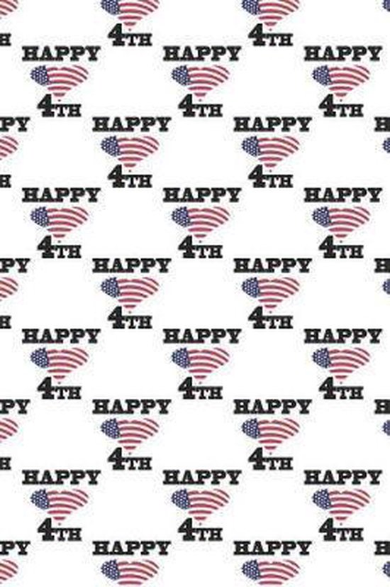 Patriotic Pattern - United States Of America 150