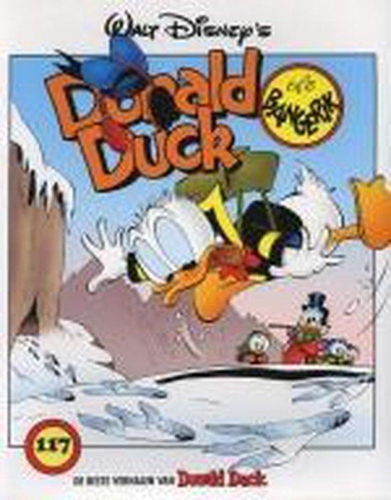 Donald Duck als bangerik - Carl Barks  