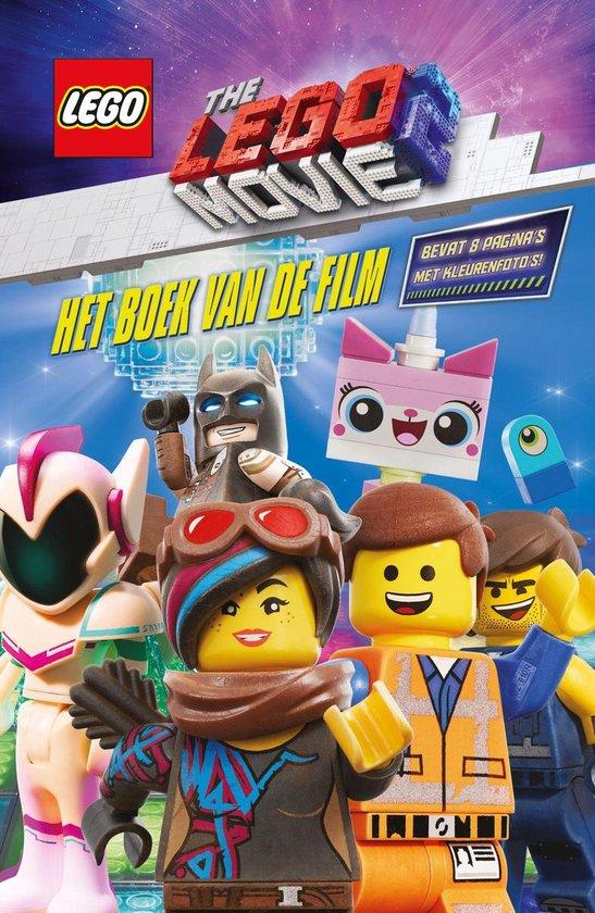Lego - LEGO Movie 2: Het boek van de film - Merkloos |