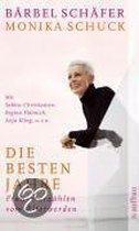 Boek cover Die besten Jahre van Bärbel Schäfer