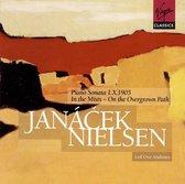 Janacek Nielsen Piano Works