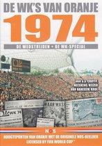 Wk's van Oranje 1974