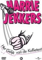 HARRIE JEKKERS: GELIJK VAN DE KOFFIETENT