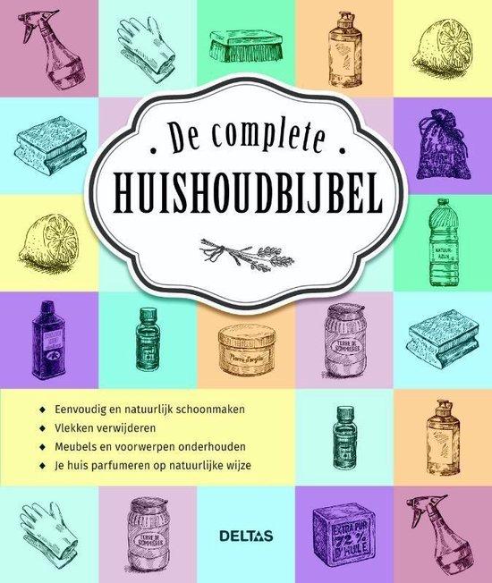 De complete huishoudbijbel - Sylvie Fabre pdf epub