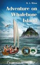 Adventure on Whalebone Island