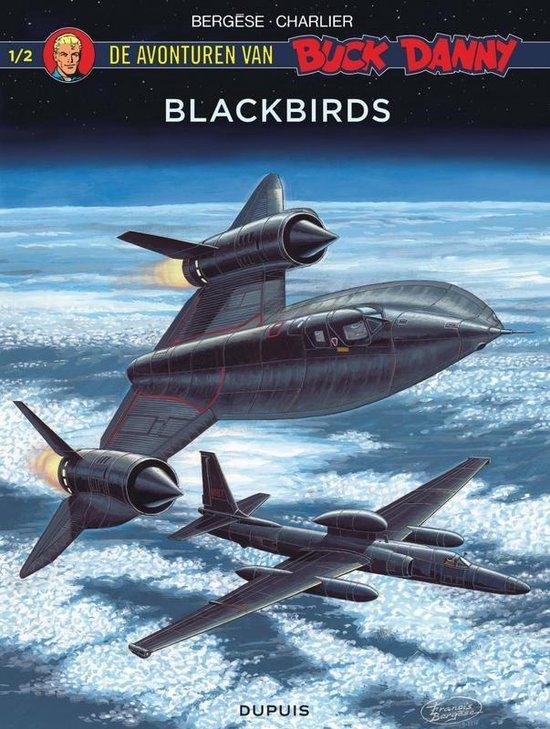 Blackbirds - Frédéric Zumbiehl |