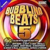 Bubbling Beats 5