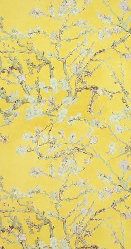 Bol Com Van Gogh Limited Edition 17143 Behang 10 M X 53 Cm