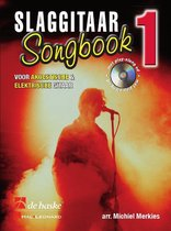 Slaggitaar Songbook 1
