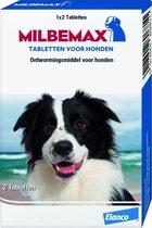 Milbemax voor grote honden Anti wormenmiddel - 10