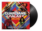 Guardians Of The Galaxy: Awesome Mix Vol. 1 (Deluxe Edition) (2LP)