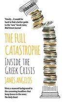 Boek cover The Full Catastrophe van James Angelos