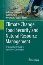 Climate Change, Food Security and Natural Resource Management