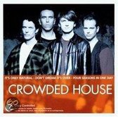 Essential Crowded House