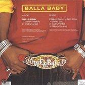 Balla Baby/Fall-N