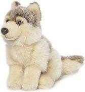 WWF Wolf Floppy