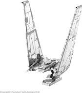Metal Earth Star Wars EP7 Kylo Ren's Command Shuttle